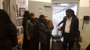 Yemen's Jews furtively flee to Israel, leaving an ancient legacy behind