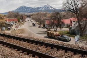 As Coal Prospects Decline, a Colorado Town Reconsiders Marijuana