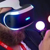 VR's future to be clearer at Game Developers Conference