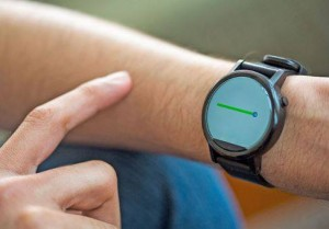 New tech lets smartwatches track your finger in mid-air