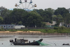 North Korea accuses South of attack on fishing boat