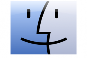How to use the Finder window toolbar to save time