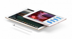 Could the 9.7-inch iPad Pro kickstart a tablet upgrade cycle?