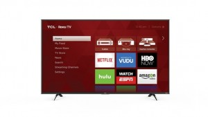 TCL brings its Roku TV lineup to the U.S. market
