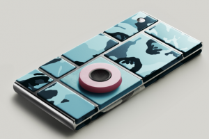 Google's Project Ara smartphone project shows signs of life