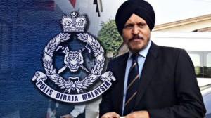 Meet Amar Singh: First Sikh police chief of Kuala Lumpur  Read more at: http://www.sify.com/news/meet-amar-singh-first-sikh-police-chief-of-kuala-lumpur-news-nri-qdpnaicggcbgb.html