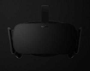 Oculus Rift's consumer model will launch in early 2016, after Valve's VR headset