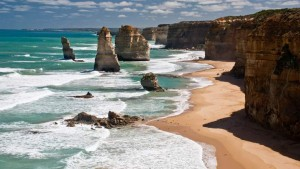 'Drowned Apostles' Found At Oz Tourist Site