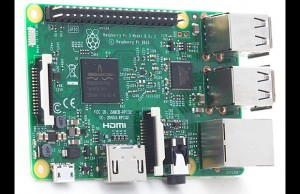 Fresh Raspberry Pi Has Better Hardware Baked In