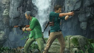 Games Inbox: Uncharted 4 first party exclusive, discovering Bayonetta, and Star Fox 64