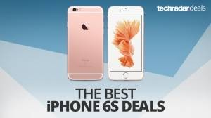 The best iPhone 6S deals in April 2016
