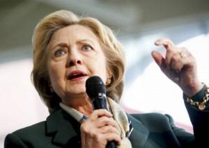 Cracks emerge in Democratic party as Bernie Sanders turns up heat on Hillary Clinton