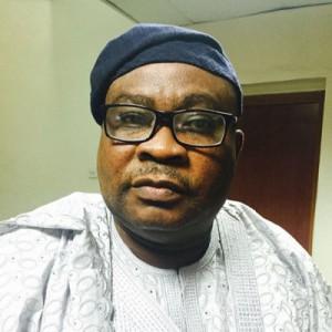 Ex-Ekiti PDP Secretary Aluko returns to Fayose