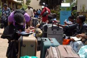 Agency sets terms for varsity admission