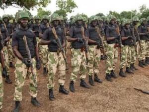Troops arrest pirates' medical doctor in Bayelsa