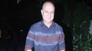NIT protest: Anupam Kher stopped at Srinagar airport, denied permission to visit campus