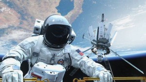 This year's Call Of Duty has space combat in 'very far future' claim rumours
