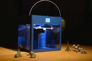 Review: The CraftBot Plus is a 3D printer worth having