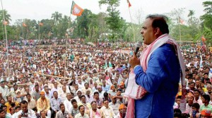 Assam Elections 2016: Rebel Congress leader fans wind of change