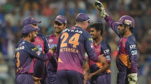 IPL 2016: New kid Rising Pune SuperGiants flies off the starting blocks
