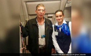 EgyptAir Stewardess Too Took 'Selfie' With Hijacker