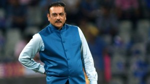 IPL 2016: Those days I was at night club at Oberoi till 2 am. Next day 100. Then back at Oberoi, says Ravi Shastri