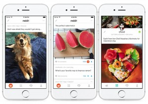 Reddit Finally Releases Official Android, iOS Apps