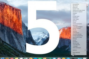 The minimalist guide to Mac System Preferences