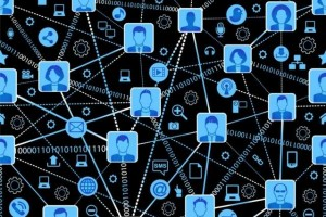 Using data from social networks to understand and improve systems