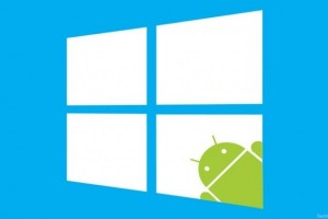 Windows comes up third in OS clash two years early