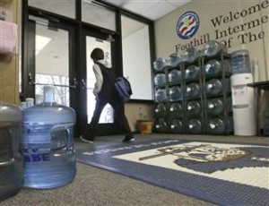 Is There Lead for your kid's faculty Water? NBC Surveys 20 large cities