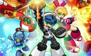 Mighty No. nine not on time until next year