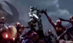Leaked DOOM trailer gives us have a look at unmarried-player mayhem
