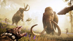 a long way Cry Primal day one patch includes bug fixes, tweaks, and provides new expert mode