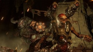 DOOM Multiplayer open beta to be had to all on Xbox One, PS4 and computer today