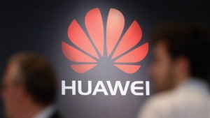 Huawei is reportedly working on its very own cellular OS