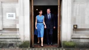European Union referendum: uk goes to the polls