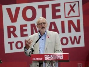 Brexit polls cut up as Britain prepares to vote in european referendum