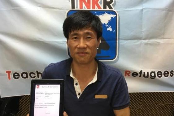 New applications help defectors from North Korea alter, shed stigma