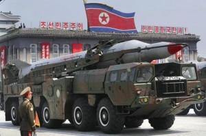 North Korea made 'development' on Musudan missile, Seoul says