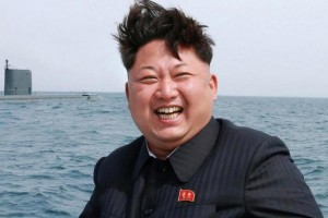 North Korea touts capacity to assault 'American bastards'