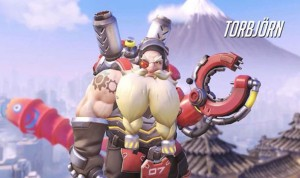 Overwatch update: blizzard famous the modern-day character set for nerfing