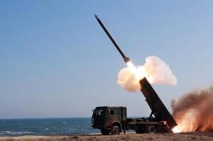 Seoul: North Korea's Musudan missile launches result in failure