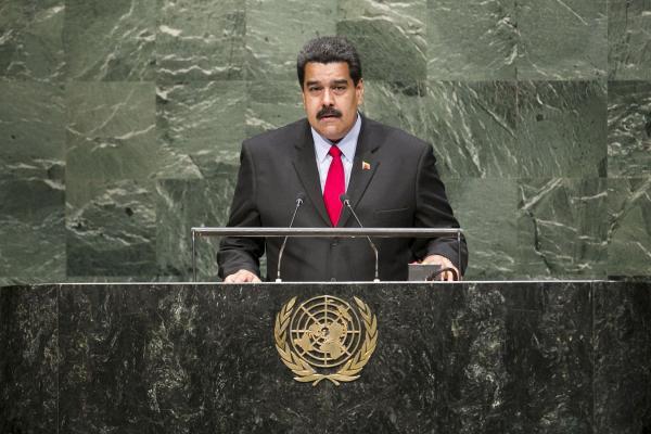 Venezuela validating keep in mind voter identification