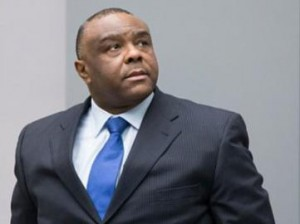 Struggle crimes court docket sentences former Congolese vp to 18 years in prison
