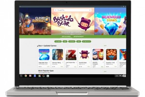 Android apps on Chromebooks: do not count on on the spot magic