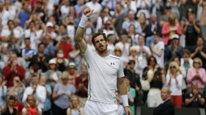 Wimbledon 2016: No sentiment as Andy Murray beats fellow Brit Liam Broady