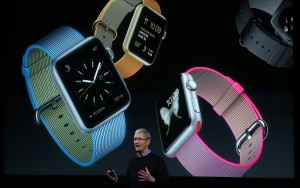 Apple Watch 2 launch Date, wi-fications news: Upcoming Watch To function HD digital camera?