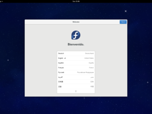 Say hi there to Fedora 24, a Linux OS for a containerized global