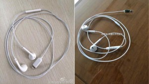 Modern-day Weibo leak another time claims to reveal Lightning EarPod headphones for iPhone 7
